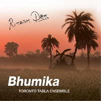 Toronto Tabla Ensemble - Bhumika