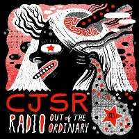 Various - CJSR Fundrive 2015 - Radio Out Of The Ordinary