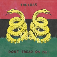 The 1865 - Don't Tread On We