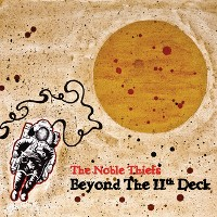 The Noble Thiefs - Beyond The 11th Deck