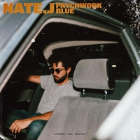 Nate J - Patchwork Blue