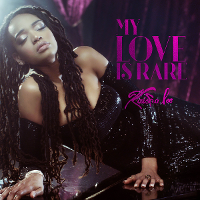 Kaisha Lee - My Love is Rare (single)