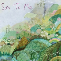 Donora - Sun To Me