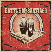 The Battle of Santiago - La Migra