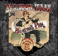 Brandon Isaak - Bluesman's Plea