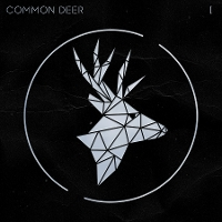 Common Deer - I