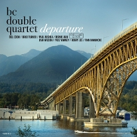 BC Double Quartet - Departure