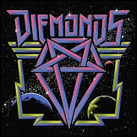 Diemonds - Diemonds