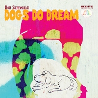 Ron Samworth - Dogs Do Dream