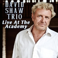 David Shaw Trio - Live at the Academy
