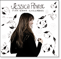 Jessica Rhaye - Far Gone Lullabies