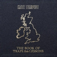 Kate Tempest - The Book of Traps & Lessons