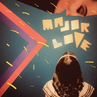 Major Love - Major Love (LP)