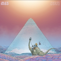 M83 - Digital Shades Vol. 2