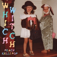 Peach Kelli Pop - Which Witch
