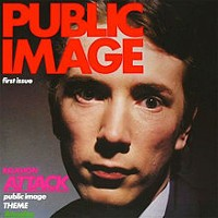 Public Image Ltd. - First Issue