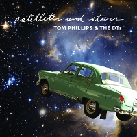 Tom Phillips - Satellite & Stars