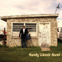 Randy Woods Band - Randy Woods Band