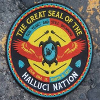 A Tribe Called Red - We Are The Halluci Nation