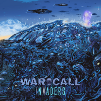 Warcall - Invaders