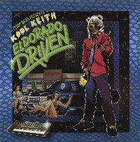Kool Keith - Teddy Bass Presents: Eldorado Driven