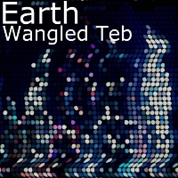 Wangled Teb - Earth (EP)