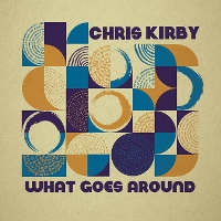 Chris Kirby - What Goes Around
