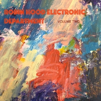 Various - Robin Hood Electronic Department Volume Two