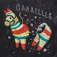 Canailles - Backflips