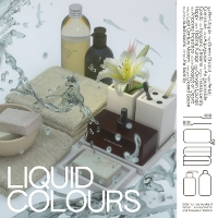 CFCF - Liquid Colours