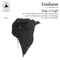 Uniform. - Wake In Fright