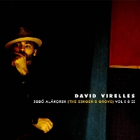 David Virelles - Igbó Alákorin (The Singer's Grove) Vol. I & II