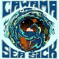 Cawama - Sea Sick