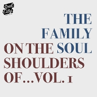 The Family Soul - On The Shoulders of... Vol. 1