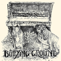 The Burying Ground - The Burying Ground