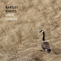 Bartley Knives - Lone Goose