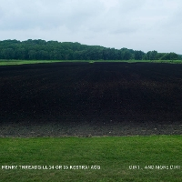 Henry Threadgill 14 or 15 Kestra: AGG - dirt...and more dirt