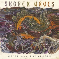 Sudden Waves - We're All Connected
