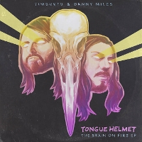 Tongue Helmet - The Brain On Fire EP