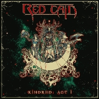 Red Cain - Kindred: Act I