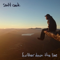 Scott Cook - Further Down The Line
