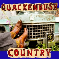 Quackenbush - Country