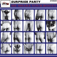 Surprise Party - Sh-Shake Your Booty