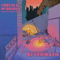 Chelsea McBride Socialist Night School - Aftermath