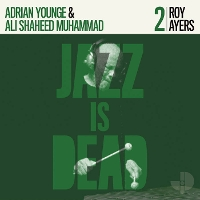 Roy Ayers , Adrian Younge and Ali Shaheed Muhammad - Roy Ayers JID002