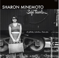 Sharon Minemoto Quartet - Safe Travels