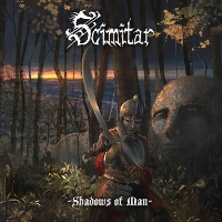 Scimitar - Shadows of Man