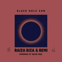 Raiza Biza and Remi - Black Hole Sun EP
