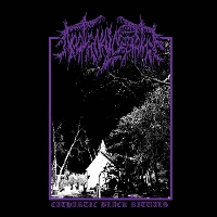 Nocturnal Departure - Cathartic Black Rituals