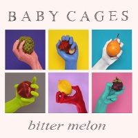 Baby Cages - Bitter Melon